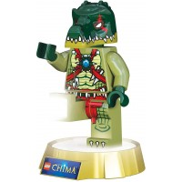 Lego Chima Cragger Torch And