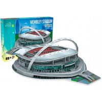 Paul Lamond Wembley 3D Stadium
