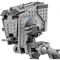 Lego Star Wars Atst Walker