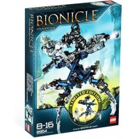 Lego Bionicle Mazeka Limited Edition Vehicle Set