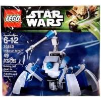 Lego Star Wars Umbaran Mhc Set 30243