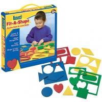 Lauri Crepe Rubber Puzzles