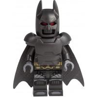 Lego Superheroes Heavy Armored Batman With