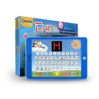 Kids Laptop Bilingual Learning Toy