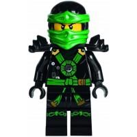 Lego Ninjago Deepstone Minifigure Lloyd Airjitzu With Armor
