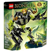 Lego Bionicle Umarak The Destroyer 71316