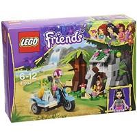 Lego Friends 41032 First Aid Jungle