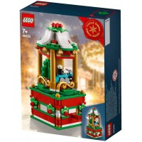 Lego 40293 Christmas Carousel 2018 Limited Edition