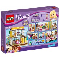 Lego 41037 Friends La Maison De Vacances De