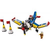 Lego Creator 3In1 Race Plane 31094 Building Kit 333