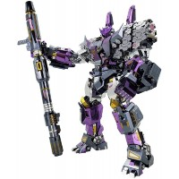 Mu Idw Tarn 3D Metal Model Kits Diy