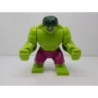 Lego Marvel Super Heroes Hulk Figure