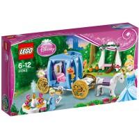 Lego Disney Princess Cinderellas Dream Carriage
