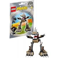 Lego Mixels 41521 Footi Building