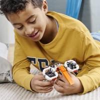 Lego Creator 3In1 Drone Explorer 31071 Building Kit 109