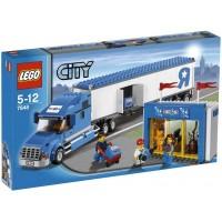 Lego City Toys R Us Truck