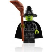 Lego Wizard Oz Minifigure Wicked Witch