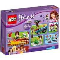Lego Friends Sunshine Harvest