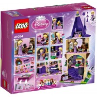 Lego Duplo Disney Rapunzels Creativity Tower W Two Minifigures
