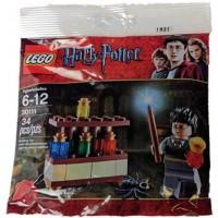 Lego Harry Potter Minifigure Set The Lab Polybag