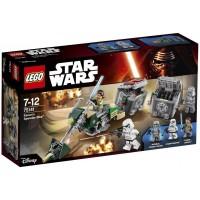 Lego Star Wars 75141 Kanans Speeder