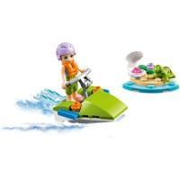 Lego Friends Mias Water Fun 30410 Building Kit 28