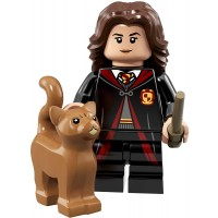 Lego Harry Potter Series Hermione Granger
