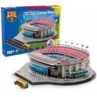 Nanostad Fc Barcelona Camp Nou Stadium 3D