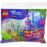 Lego 30555 Trolls World Tour Poppys Carriage 51