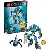Lego Bionicle Gali Master Of