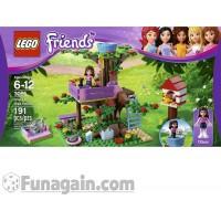 Lego Friends Olivias Tree House