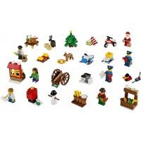 Lego City 60063 City Advent