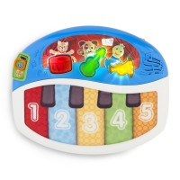 Playful Pals Piano Toddler Activity Toy