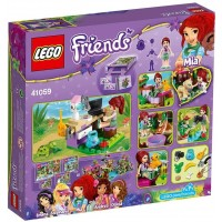 Lego Friends 41059 Jungle Tree