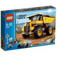 Lego City 4202 Mining
