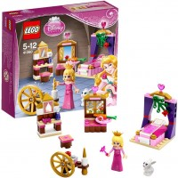 Lego Disney Princess Sleeping Beautys Royal Bedroom