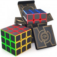 Agreatlife The Original Cube Carbon Fiber