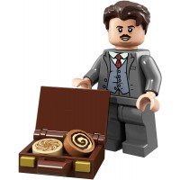 Lego Harry Potter Fantastic Beasts Series Jacob Kowalski