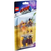 Lego Movie 2 Minifigure Pack 853865 Sewer Babies Emmet And Sharkira 48