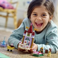 Lego Juniors Belles Story Time 10762 Building Kit 87