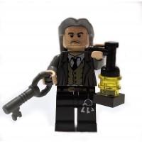 Argus Filch Lego Harry Potter