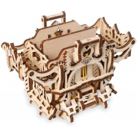 Ugears Deck Box To Carry Or Store Deck And Keep Cards