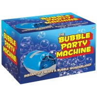 Kids Party Bubble Machine