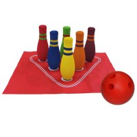 My First Sports Bowling Kids Active Play Set