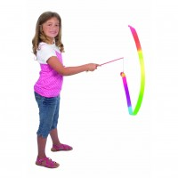 Kids Rainbow Stunt Streamer