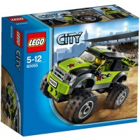 Lego City 60055 Monster