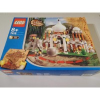 Lego 7418 Orient Expedition Scorpion