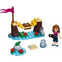 Lego Friends 2016 Adventure Camp Bridge