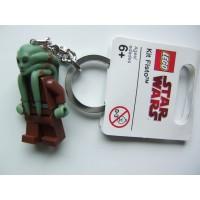 Lego Star Wars Keychain Kit
