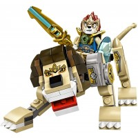 Lego Legends Of Chima Lion Legend Beast